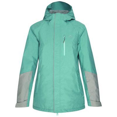 K-Way Women's Snowball Ski Jacket