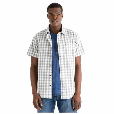 Old Khaki Men's Angus Regular Fit Shirt