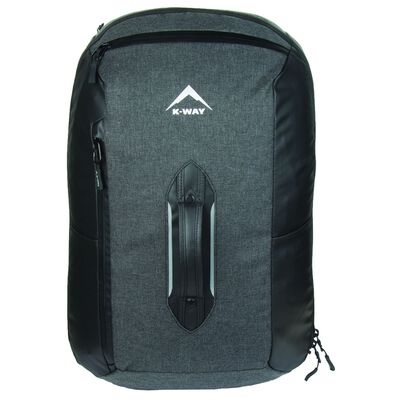 K-Way Bureau Laptop Daypack