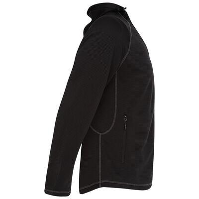 K-Way Men's Quint Hooded Fleece