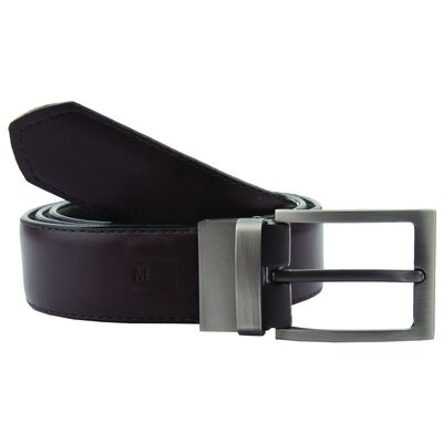 Arthur Jack Men's Benton Reversible Belt