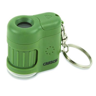 Carson 20x Micromini Pocket Microscope