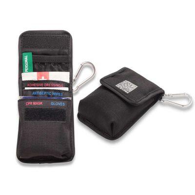 Survival Pocket CPR Kit Bag