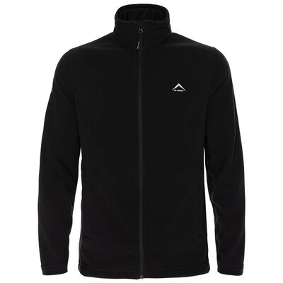 K-Way Men's Birch Fleece Jacket