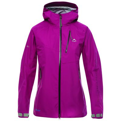 K-Way Expedition Series Women's Kili '19 Shell Jacket