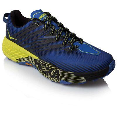 Hoka Men's Speedgoat 4 Shoe