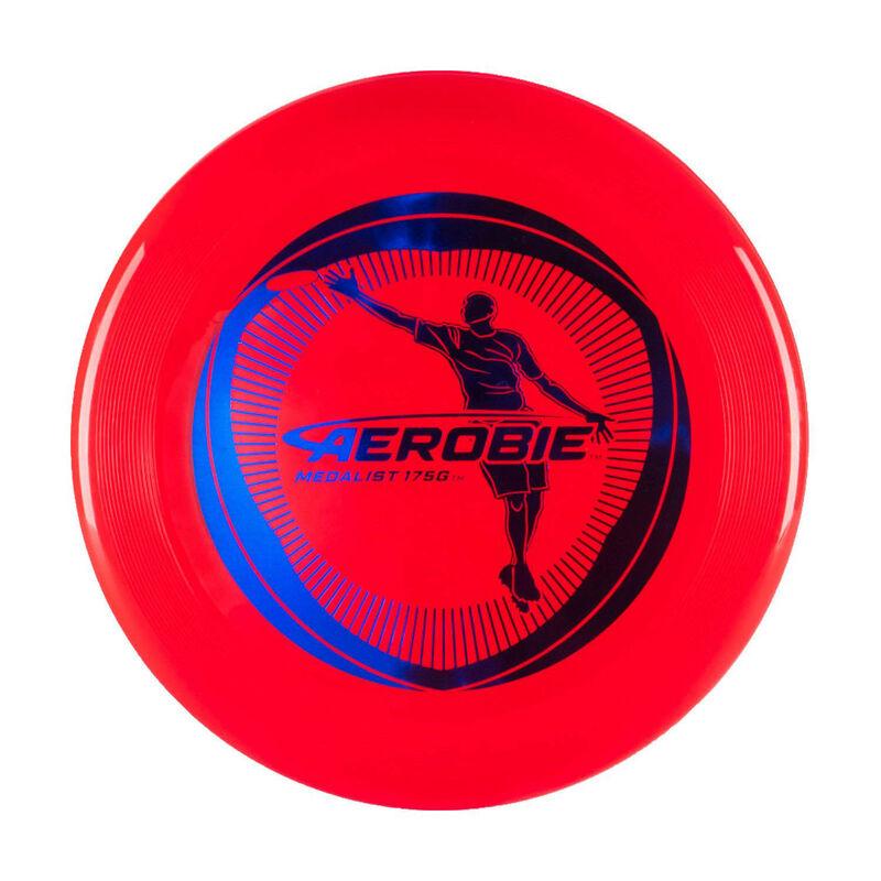Aerobie Medalist (175g) -  red