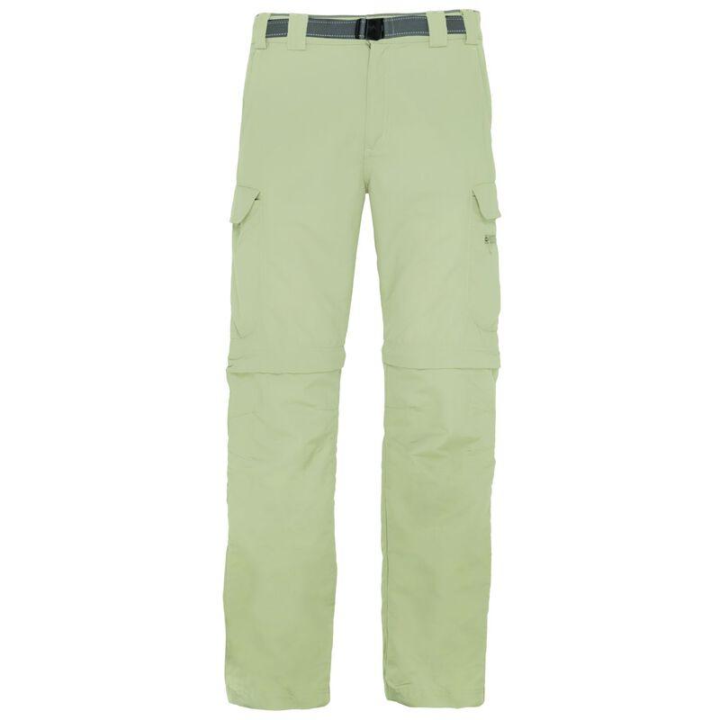 K-Way Men's Explorer Kloof Pants -  khaki