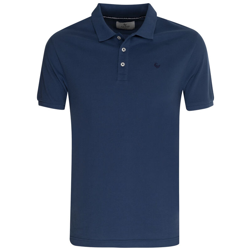 Old Khaki Men's Howard 2 Relaxed Golfer -  blue