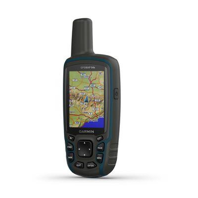 Garmin GPSMAP 64x Handheld - TopoActive Africa