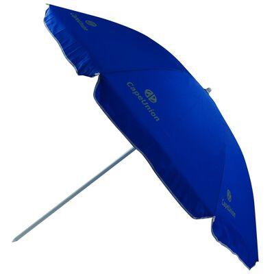 Cape Union 2m PolyCanvas Beach Umbrella