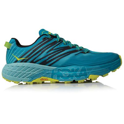 Hoka Women's Speedgoat 4 Shoe