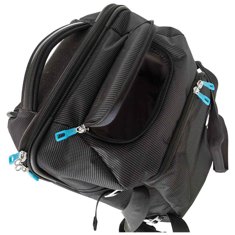 Thule 87L Crossover Duffle Bag -  black