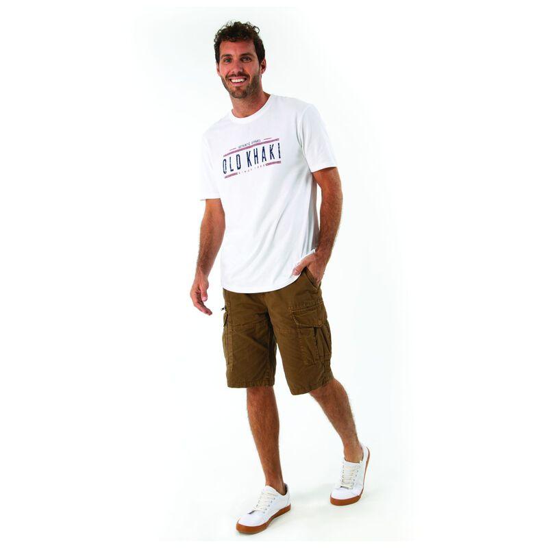 Gabriel Men's Shorts -  brown-brown