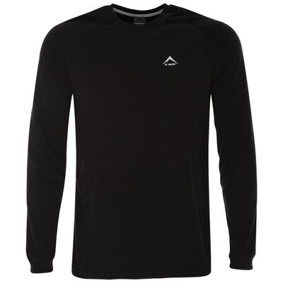 K-Way Men's Straus '19 Crewneck Fleece