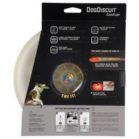 Nite Ize Flashlight® Dog Discuit™ LED Flying Disc -  nocolour