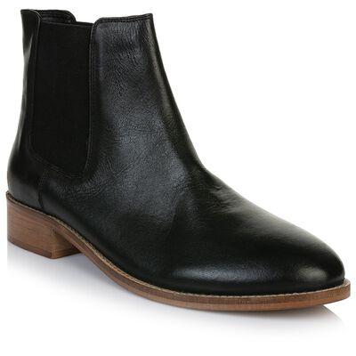 Rare Earth Women's Chelsea Boot