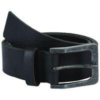 Old Khaki Bennett Belt -  black-black
