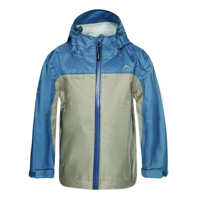 K-Way Kids Harley 2.5L Tech Shell Jacket