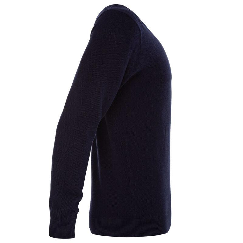Old Khaki Men's Holmes Pullover  -  navy-navy