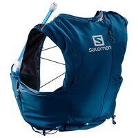 Salomon Advanced Skin 8 Set Hydration Pack -  blue