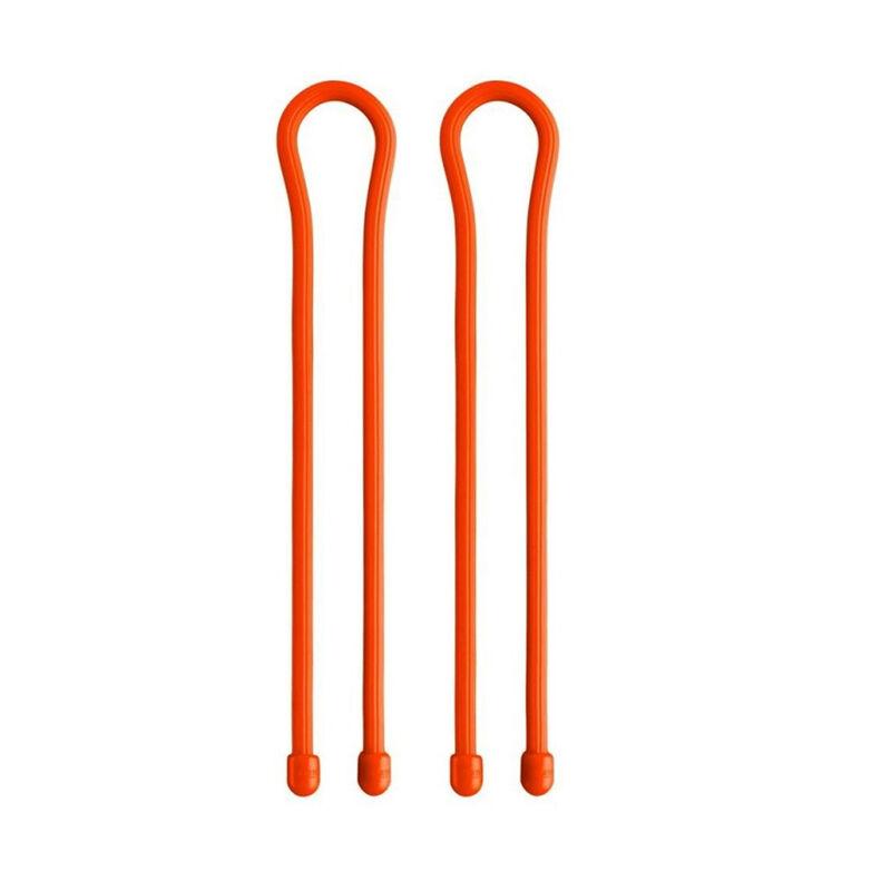 Nite Ize Gear Tie 6 -  orange