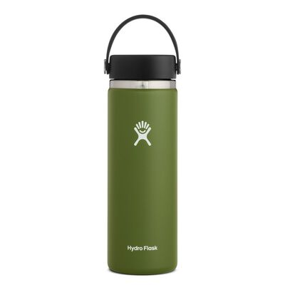 Hydroflask 591ml Wide Mouth