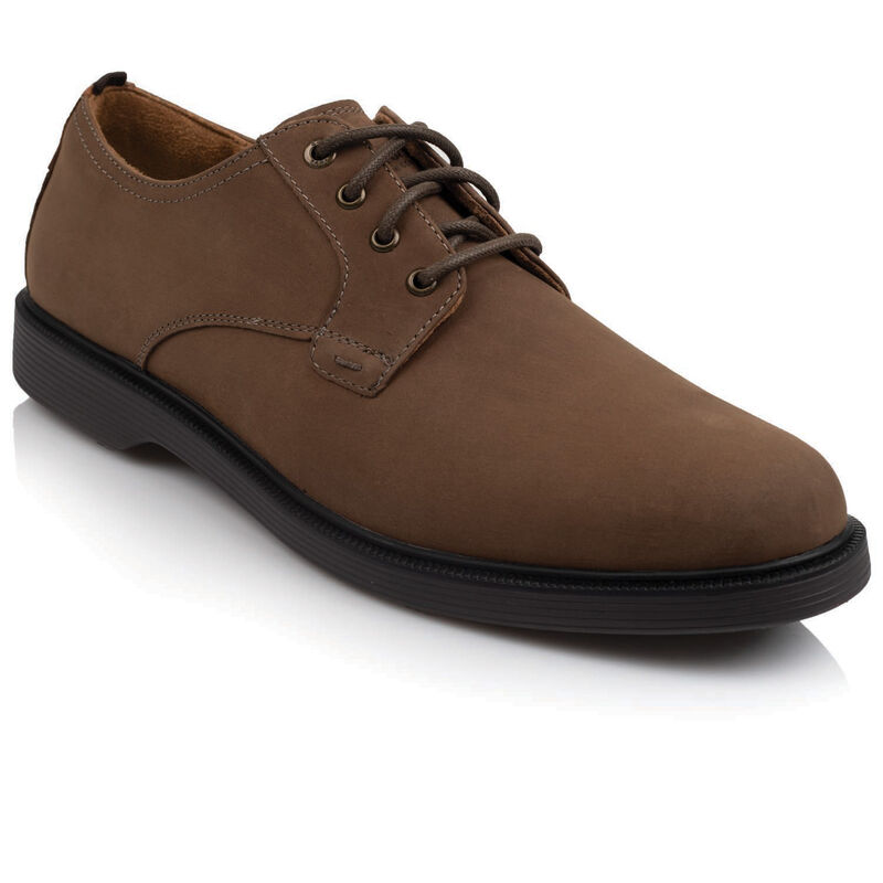 Florsheim Men's Supacush Plain Shoe -  khaki
