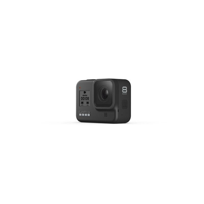 GoPro Hero 8 -  black