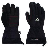 K-Way Expedition Series Ultar Sar Alpine Glove -  black
