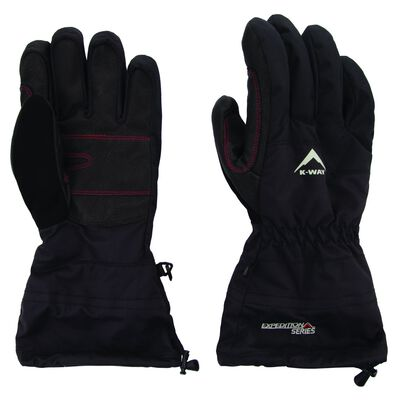 K-Way Ultar Sar Alpine Glove