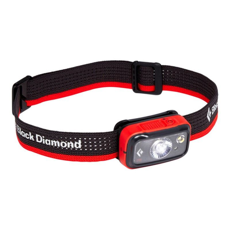 Black Diamond Spot F19 Headlamp -  orange