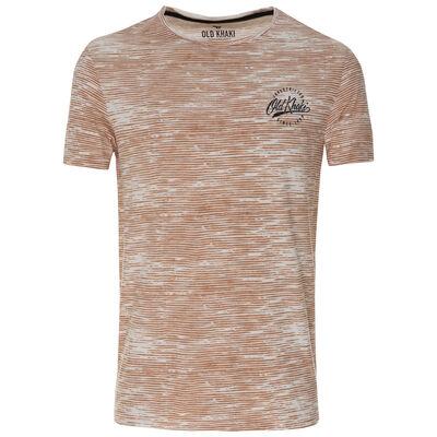 Wayne Men's Standard Fit T-Shirt