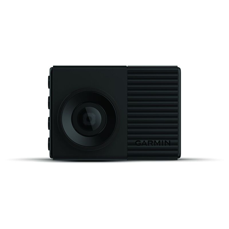 Garmin Dash Cam 56W -  black