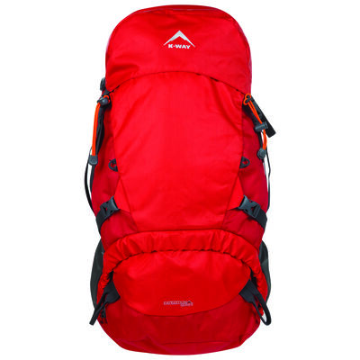 K-Way Expedition Series Pioneer 65 Hiking Pack