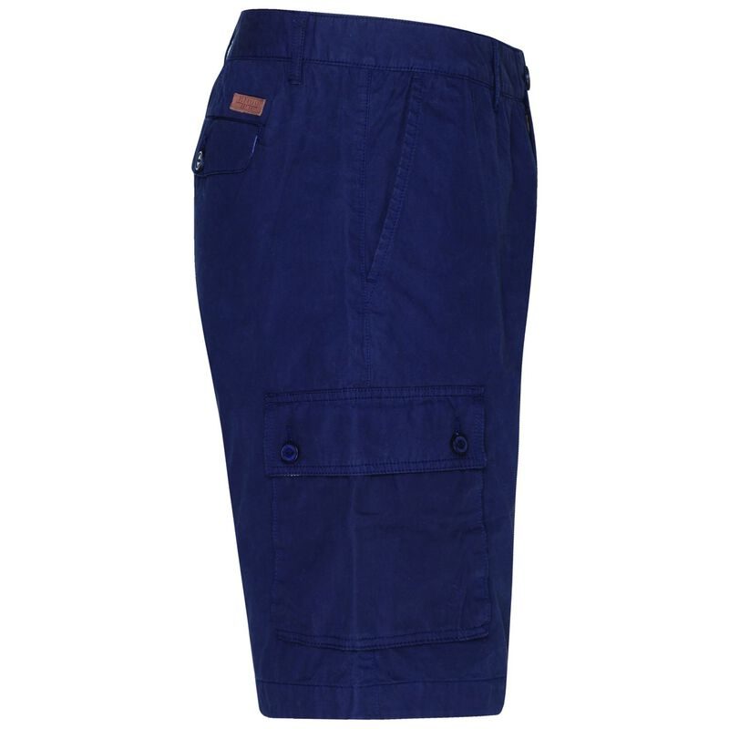 Duncan Men's Shorts -  navy