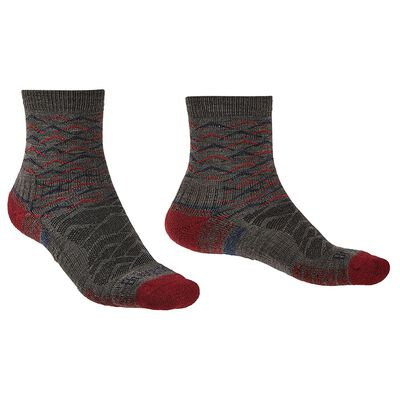 Bridgedale Men's Hiking Lightweight Endurance Sock