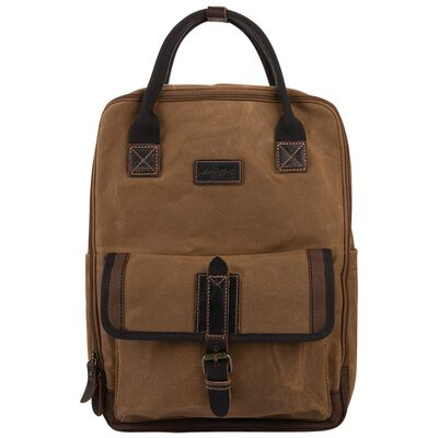 Arthur Jack Griffith Backpack
