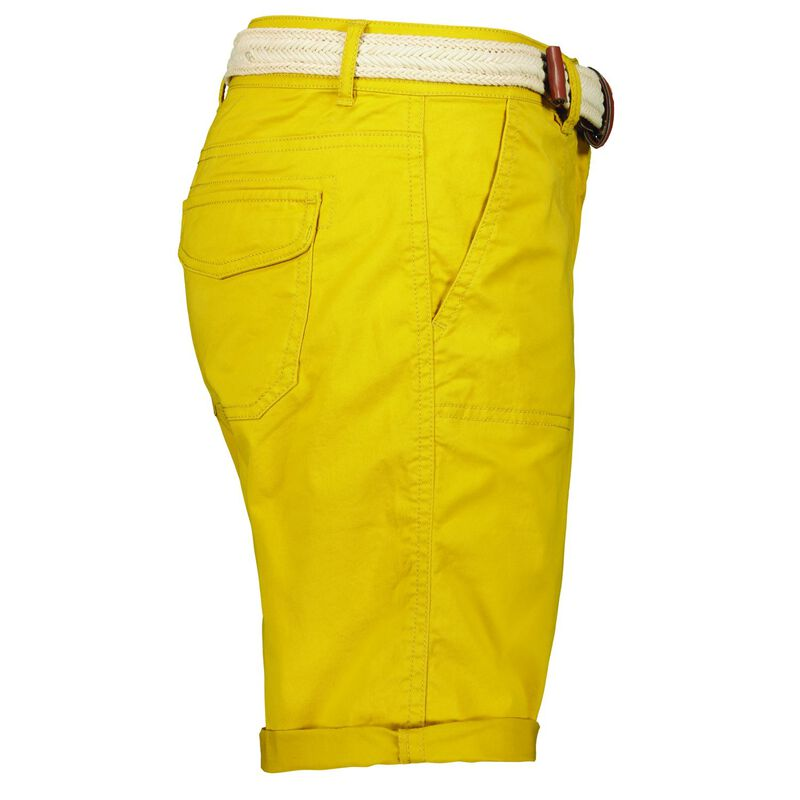 Old Khaki Women's Callia Belted Shorts -  ochre