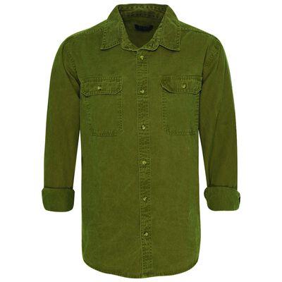 CU & Co Men's Dexter Shirt
