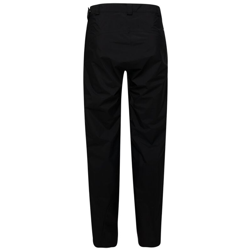 K-Way Men's Tempo Shell Pants -  black