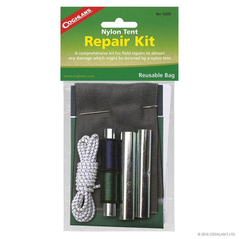 Coghlan's Nylon Tent Repair Kit -  assorted