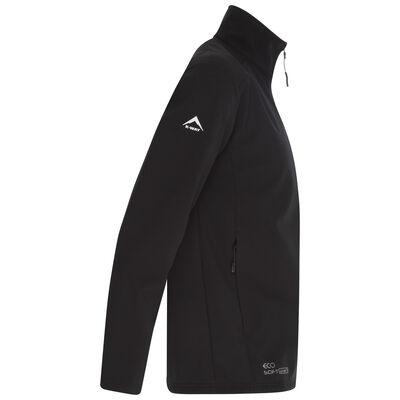 K-Way Men's Cliff Eco Softshell Jacket