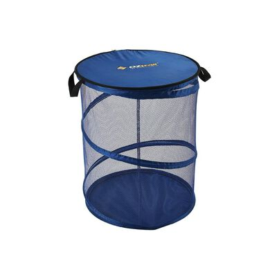 OZtrail Collapsible Storage Bin 100L