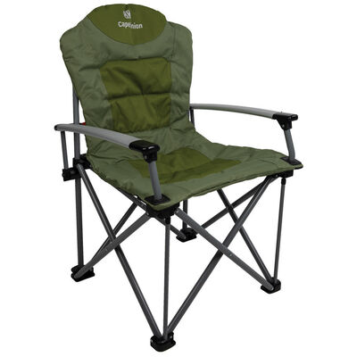 Cape Union Ranger Chair