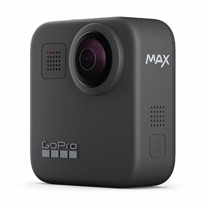 GoPro MAX Action Camera -  black