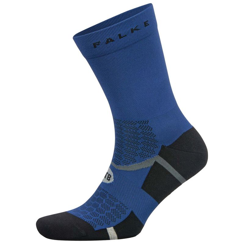 Falke Mountain Bike Sock -  black-blue