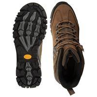 K-Way Men's Tundra 2 Boot -  camel-brown