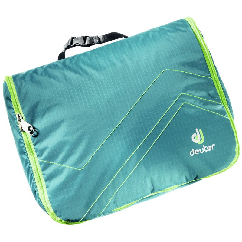 Deuter Wash Center Lite II -  turquoise-lime