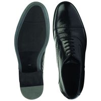 Arthur Jack Arlo Men's Shoe -  black-black